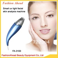 Free shippin !!Smart UV skin Analyzer/skin Tester/skin Analyzer