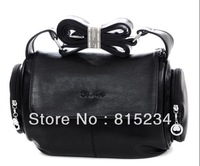 Freeshipping new 2013  fashionable casual women messenger bags women handbag vintage women leather handbags shoulder bags