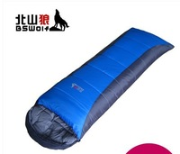 Sleeping bag autumn and winter adult sleeping bag outdoor thickening sleeping bag outdoor camping sl004