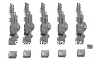 40K  Forge World LEGION LASCANNON SET FW Resin Kit Free Shipping