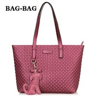 2014 NEW VINTAGE CUTE dog Genuine Leather shoulder bag Women Retro real Cowhide/skin handbag Fashion Girl Wholesale R068