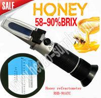 IMKER Honig Refraktometer 58-90%