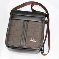 Man bag fashion male shoulder bag messenger bag commercial male briefcase bag casual bag