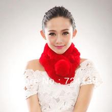 wholesale fur scarve