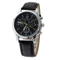 Top sale! Free shipping, new fashion luxury brand quartz watch, quartz watch movement