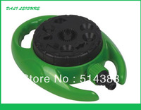 Free shipping  high quality 9 function sprinkler