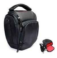 Camera Bag Fit Canon EOS 60D 350D 550D 600D 1100D 7000D SX30 SX40--free shipping