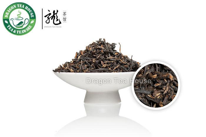 Гаджет  Premium Bergamot & Jasmine Scented Black Tea 50g 1.76oz None Еда