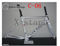 FREE SHIPPING  NEW  2013 model  Colnago   M10 S  c-06   Bike frame Carbon Bicycle Frame+fork+seatpost+clamp+headset