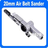 20x520mm Air Pneumatic Belt Sander  16,000RPM