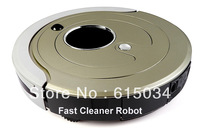 (Free Shipping for Russian buyer)/Most Advanced  Li-ion Battery Robot Vacuum Cleaner for home,Schedule,Self Recharge