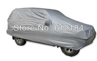 High Quality Universal Car Auto SUV Covers Anti-Dust Waterproof Snow Resist Cover