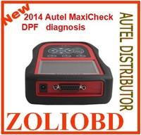 2014 newly professional Special Application Diagnostics autel Maxi Check DPF reset MaxiCheck DPF MaxiCheck-DPF DHL free in stock