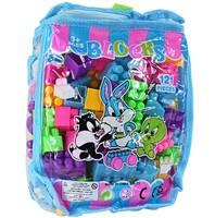 Educational Building blocks Plastic Learning & Education toys Good toy for Children kids 121 pcs Non-toxic brain teaser