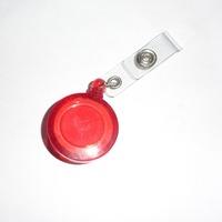 Retractable style anti-lost alarm mini mobile phone anti-lost alarm key chain keychain