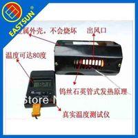EASTSUN Mini 12V24v Car Heater  Car Fan Car Warm Heating Electric Heaters Free Shipping