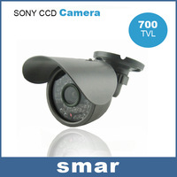 CCTV 700TVL Sony Exview CCD Security Camera 35IR Bullet 960H Infrared Camera Outdoor Video Surveillance Support UTC Controller