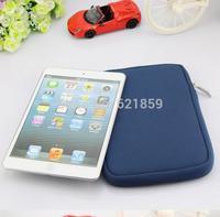 For ipad  3 4 notebook sleeve  for apple   ipad mini liner set waterproof shockproof 7 Inch 10 Inch