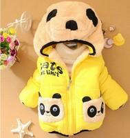 Free shipping 2013 new children's clothing , children's winter coat jacket windbreaker jacket