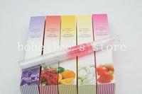Hot Sale 5PCS Mix Different Taste New Flavors Cuticle Revitalizer Oil Pen Nail Art Care Treatment Softener Pen Set