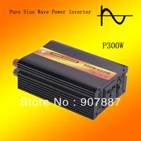 Free shipping!!Hot sell 300W 12V 100V DC AC power inversor/inverter/invertor/converter