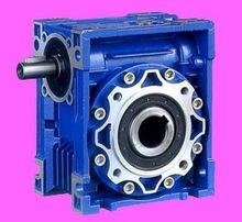 Worm Gear NRV30 input shaft 9mm  motor speed reducer box(China (Mainland))