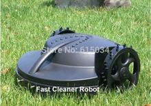 popular robot lawn