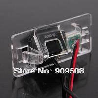For Audi A6(C5/C6) A5 TT(8J) CCD PAL Car Rear View Backup Reverse Camera Auto Switch Waterproof Color