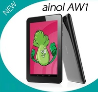 "Ainol AW1 3G 7""Capacitive touch screen 512MB RAM 8GB HDD Allwinner A20 Cortex A7 Dual Core Tablet PC"