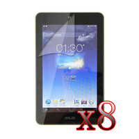 8xLCD Shiled Screen Protector Film for Asus FonePad HD 7 ME372CG ME372