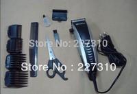 Wired EU plug family Hair Trimmer electric hair cutting machine for women baby razor barber Men's Beard Hair Clipper shaver