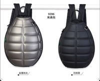 New Fashion Korean bomb-shaped backpack