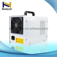 3g air cooled ceramic ozone generator for air clean