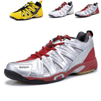 Genuine Kumpoo uptrend badminton shoes KH-58 Hornet men and women sports shoes cushioning package delivery / free shipping