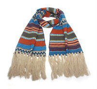 2013-The new national wind restoring ancient ways women scarves Bohemia scarf winter scarfs for women