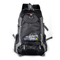 Free shipping sports men Backpack fashion high quality School Bag Shoulder Bags Outdoor Backpack 45L Satchel  Large brand