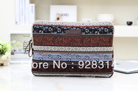Pop autumn fashion Bohemia notebook laptop sleeve bag 11 12 13 14 15 inch carrying case cover for MacBook air pro 11.6 13.3