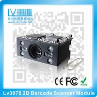 MINI LV 3070 OEM 2D barcode scanner reader engine module