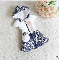 2014 Autumn New Style Children Girls Vest  Velour LItter  brooch Cute Vest 3 Colors For 2-5years