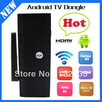Hot selling IEZ-055 RK3188 2G+8G TV dongle