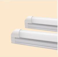 Hot Sale High Quality B8 Aluminum Alloy LED Lighting Tube Full Set LED Household Lamp Energy Saving Lamp Tube 8W 16W