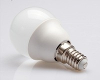 Hot Sale LED Lighting 2W Scrub Series LED Bulb Bright LED Candle Lighting Bulb Pull The Tail Bubble Energy Saving Bulb