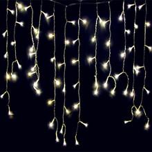 wholesale curtain christmas lights