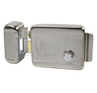 Electronic Lock Security System Door Lock For Video Door Phone Doorbell Intercom Access Control System Free Shipping