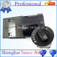Auto Head Light Headlight Switch 8E0941531C / 8E0 941 531C For AUDI A4 B6 B7 2001 2002 2003 2004 2005 2006 2007 2008 HSAD008