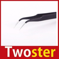 [TwoSter] Professional Curve Eyelash Extension Application Tool Tweezer High Quality