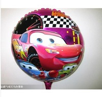 New balloon 18inch car birhday balloon , cartoon balloon Foil balloon