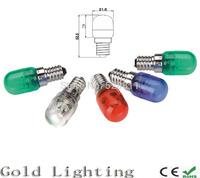 100pcs / lot  LED Christmas light , E14 LED Bulb