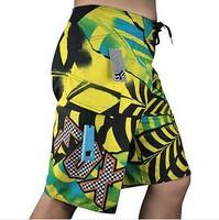 Free Shipping Original Swimming Shorts For Men Boardshort Bermudas Surf  Swimwear F4