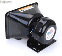 Speakers 200W wireless loudspeaker horn siren alarm car alarm horn
